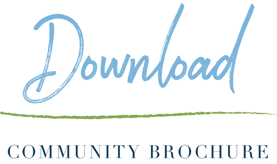 Download Community Brochure